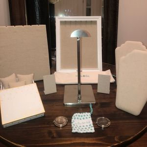 Stella & Dot Authentic Stylist Display Items-TONS